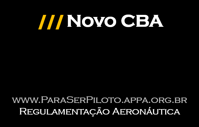 Reforma do CBA – 1a. reunião do CEAERO (tema: aviação experimental)