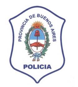 Policía de la Provincia de Buenos Aires