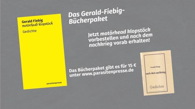 Parasitenpresse Verlag Fur Neue Literatur