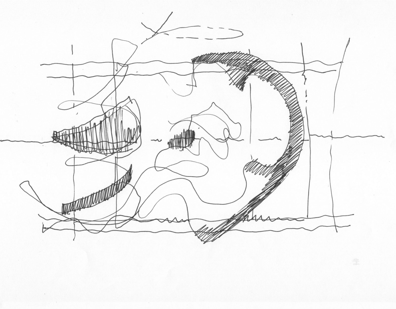 Movement Amp Drawing
