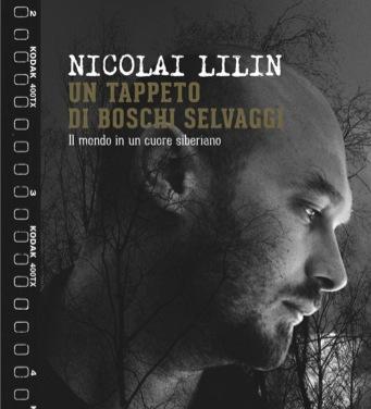 INVITO Lilin 7 novembre Torino