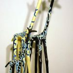 GIOVANNA BASILE_08_02, scultura, 2012, h120x60x15 h107x38x12, H
