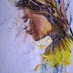 SAMANTHA CAPALDO_01_01, acrilico su tela, 2016, h100x60, D