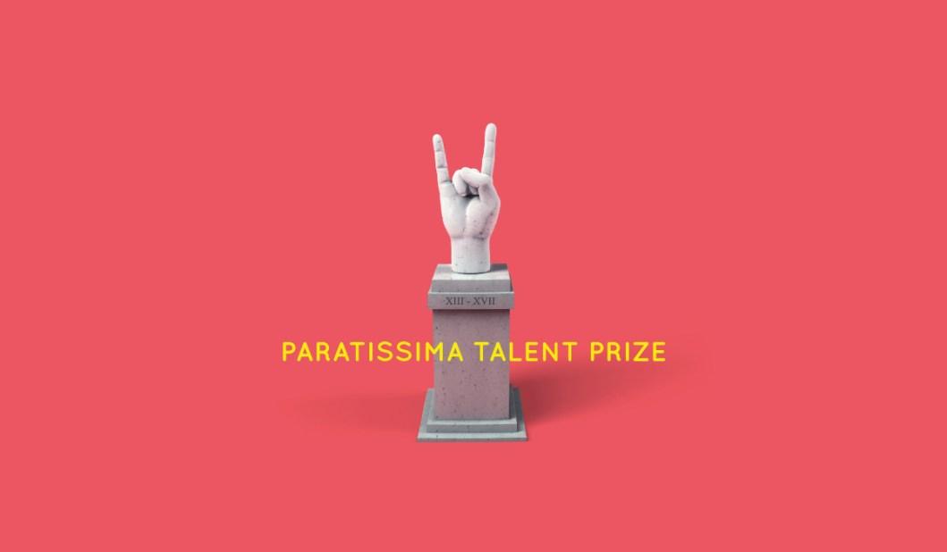 p.-talent-prize