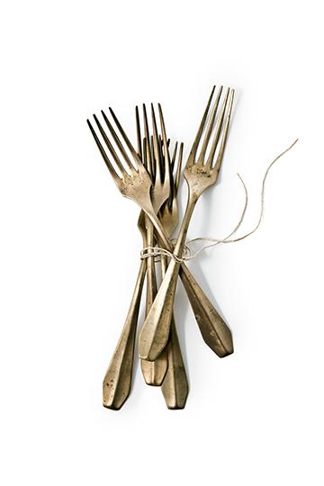 Davide Dutto, Fork I (1)