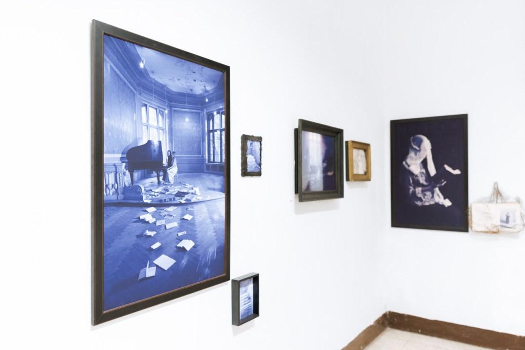 Irena Iris Willard, Best 15 Prize, Best Nice Artist
