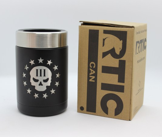 3% RTIC can holder with box
