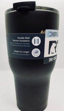 RTIC side label
