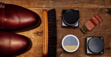 limpieza calzados