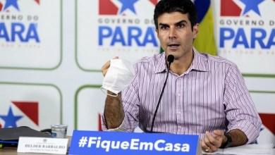 Photo of Grupo bolsonarista e deputado Toni Cunha pedem CPI e impeachment para  investigar Helder Barbalho