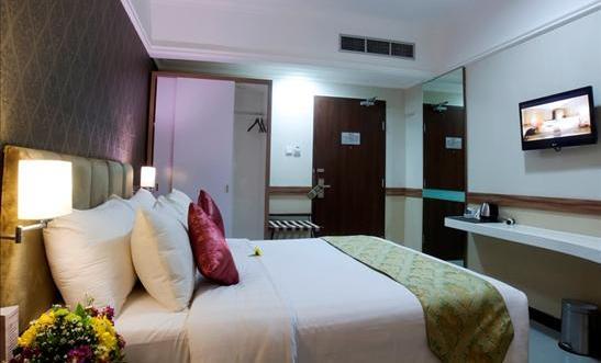 Hotel Di Solo Yang Murah