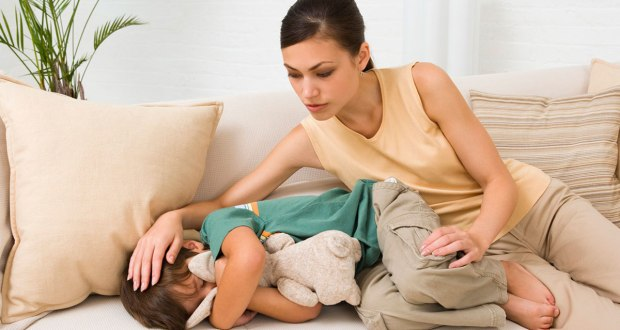 Лямблии у детей: признаки, причины, симптомы, лечение