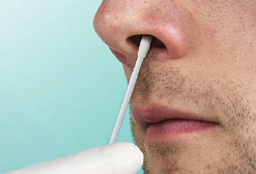 Стафилококк в носу как проявляется