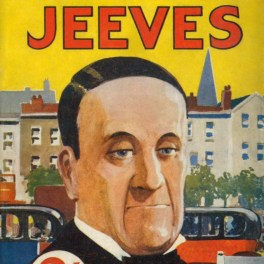 Jeeves and Wooster Part 1: My Man Jeeves