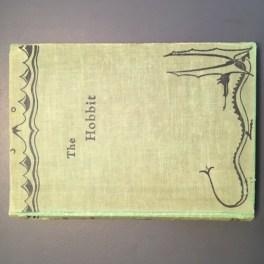J.R.R. Tolkien Part 1: The Hobbit