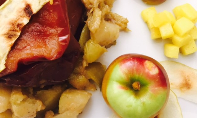 Dante Alighieri Part 2: apple five ways