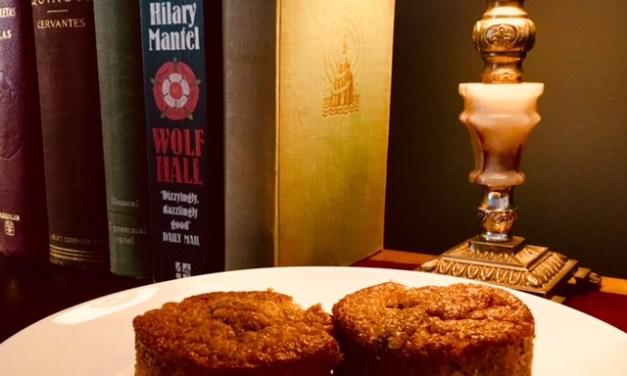 Hilary Mantel Part 2: soul cakes