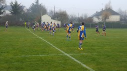 Rugby Montjean