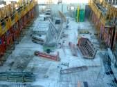 Parc 17, bâtiment C, 5° étage, 27 septembre 2014