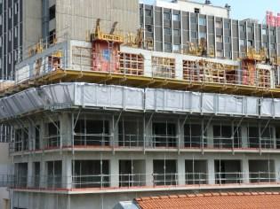 Parc 17, 5° étage, bâtiment A