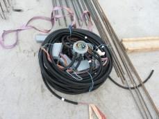 La pieuvre de câbles, adaptée à chaque appartement