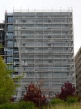 Bâtiment C, Parc 17