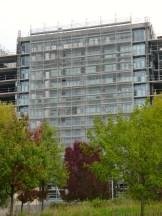Bâtiment B, Parc 17