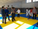Qi gong Huit pièces de brocart J Grospretre aikido