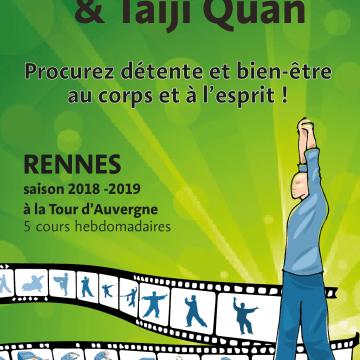 Rennes – contenu des cours 2018-2019