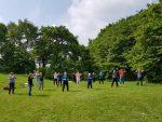 Chartres-de-Bretagne - Qigong - Forum de rentrée le 7 septembre 2019