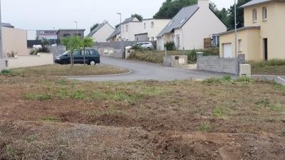 landivisiau 312 m² à 459m² à partir de 38 000 € construction de maison sur un grand espace verdoyant espace dégagé nature