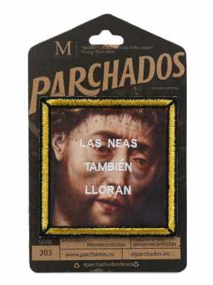 parche_memecentistas_las_neas_tambien_lloran_empaque_parchados_op