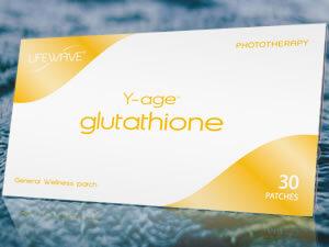 glutathione lifewave