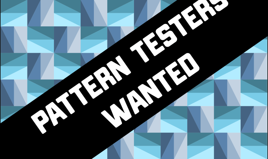 Pattern Testers