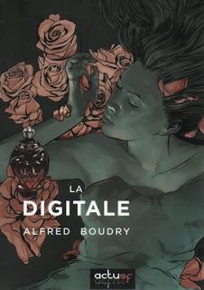 La Digitale, d'Alfred Boudry