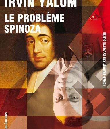 Le problème Spinoza, d'Irvin Yalom