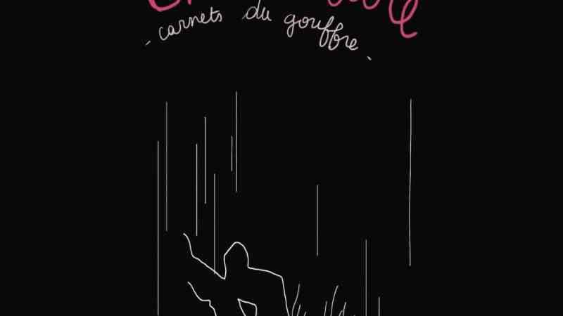 Chute libre – Carnets du gouffre, de Mademoiselle Caroline
