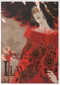Liavek, de Gregory Frost, Megan Lindholm et Steven Brust