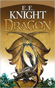 Dragon, l'Age du Feu, de E.E Knight