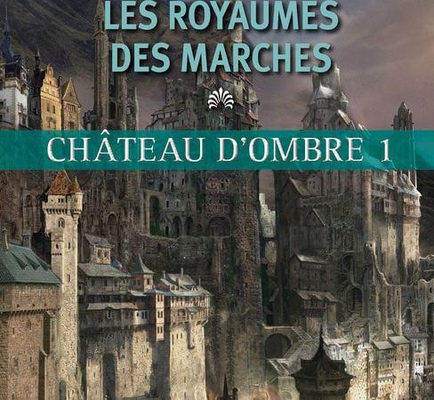 Château d'ombre (T1 et 2), Tad Williams