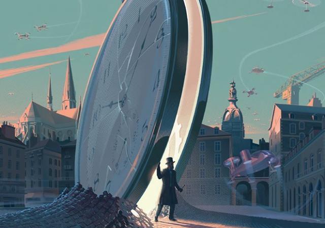 Utopiales, épisode 2017 : Le programme !
