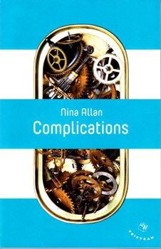 Complications, Nina Allan