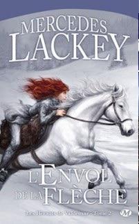 La trilogie des Flèches, Mercedes Lackey
