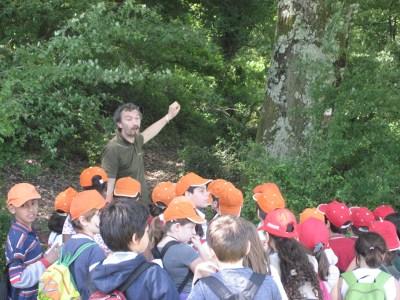Progetti di educazione ambientale per le scuole 2018-2019