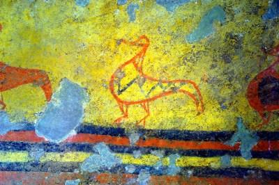 1 settembre. Riti e miti degli Etruschi: gli spazi della religione e dei culti