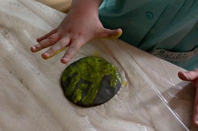 23 settembre. Laboratorio di archeologia sperimentale per bambini