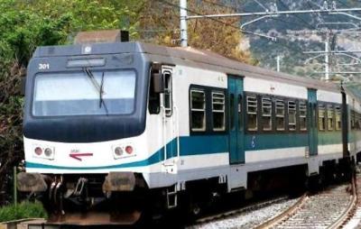 Riparte il treno Veio – Tuscia di Legambiente