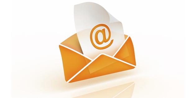 Mail Ufficio Tecnico e Naturalistico Forestale