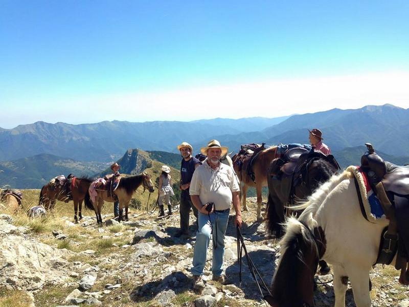 24-25 giugno – Raduno cavalli a Gouta