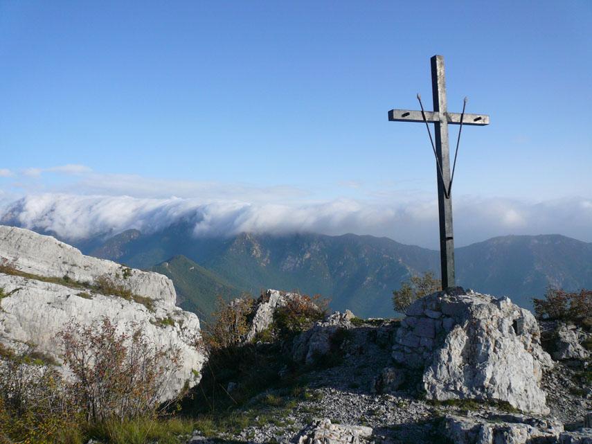 Altrove… Sul Monte Castell'Ermo con Liguria da Scoprire